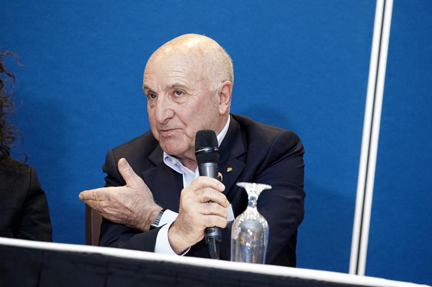 Carlo Travaglini Alepat Taylor
